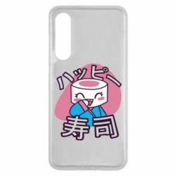 Чехол для Xiaomi Mi9 SE Funny sushi