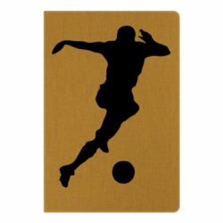 Блокнот А5 Футбол