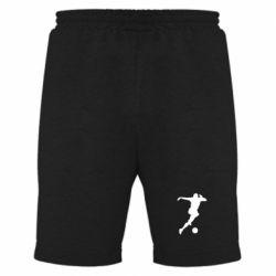 Мужские шорты Футбол - FatLine