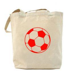 Сумка Футбольный мяч - FatLine