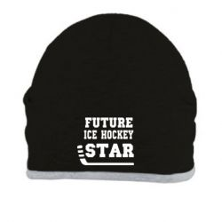 Шапка Future Hockey Star - FatLine
