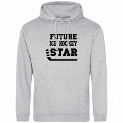 Толстовка Future Hockey Star - FatLine
