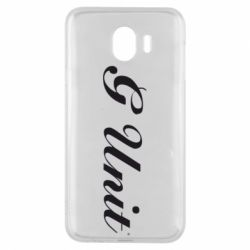 Чехол для Samsung J4 G Unit
