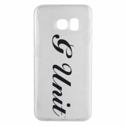 Чехол для Samsung S6 EDGE G Unit