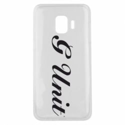 Чохол для Samsung J2 Core G Unit