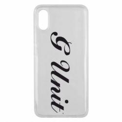 Чехол для Xiaomi Mi8 Pro G Unit