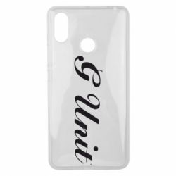 Чохол для Xiaomi Mi Max 3 G Unit