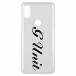 Чохол для Xiaomi Mi Mix 3 G Unit