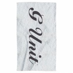 Полотенце G Unit
