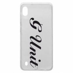 Чехол для Samsung A10 G Unit