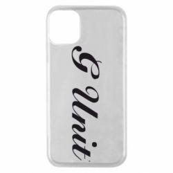 Чохол для iPhone 11 Pro G Unit