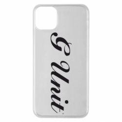 Чохол для iPhone 11 Pro Max G Unit