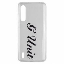 Чохол для Xiaomi Mi9 Lite G Unit