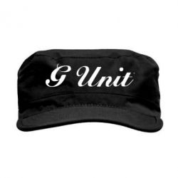 Кепка милитари G Unit - FatLine