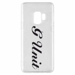 Чехол для Samsung S9 G Unit