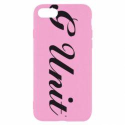 Чехол для iPhone 7 G Unit