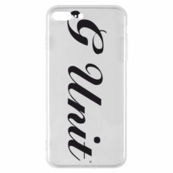 Чехол для iPhone 7 Plus G Unit