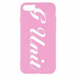 Чехол для iPhone 8 G Unit