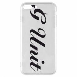 Чехол для iPhone 8 Plus G Unit
