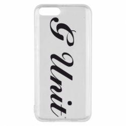 Чохол для Xiaomi Mi6 G Unit