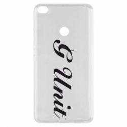 Чохол для Xiaomi Mi Max 2 G Unit