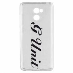 Чохол для Xiaomi Redmi 4 G Unit