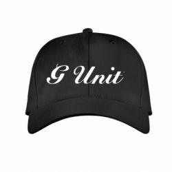 Детская кепка G Unit - FatLine