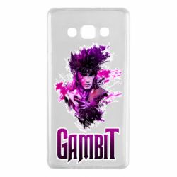 Чехол для Samsung A7 2015 Gambit and hero
