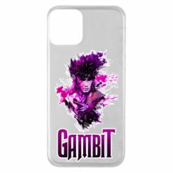Чехол для iPhone 11 Gambit and hero