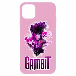 Чехол для iPhone 11 Pro Max Gambit and hero