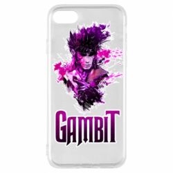 Чехол для iPhone 7 Gambit and hero