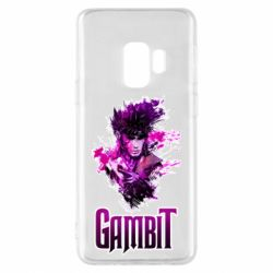 Чехол для Samsung S9 Gambit and hero