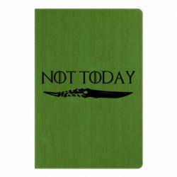 Блокнот А5 Game of Thrones: not today