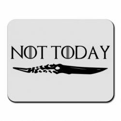Коврик для мыши Game of Thrones: not today