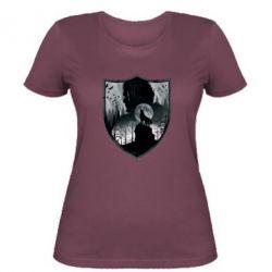 Жіноча футболка Game of Thrones Silhouettes