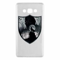 Чохол для Samsung A7 2015 Game of Thrones Silhouettes