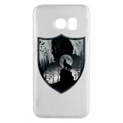 Чохол для Samsung S6 EDGE Game of Thrones Silhouettes