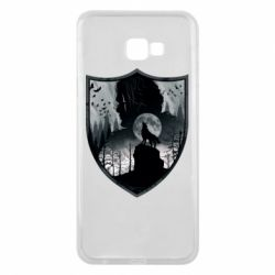 Чохол для Samsung J4 Plus 2018 Game of Thrones Silhouettes