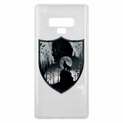 Чохол для Samsung Note 9 Game of Thrones Silhouettes