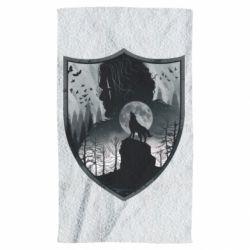 Рушник Game of Thrones Silhouettes