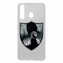 Чохол для Samsung A60 Game of Thrones Silhouettes