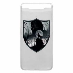 Чохол для Samsung A80 Game of Thrones Silhouettes
