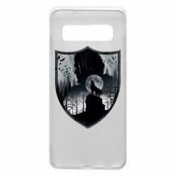 Чохол для Samsung S10 Game of Thrones Silhouettes