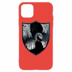 Чохол для iPhone 11 Game of Thrones Silhouettes