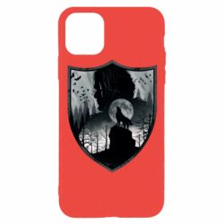 Чохол для iPhone 11 Pro Game of Thrones Silhouettes
