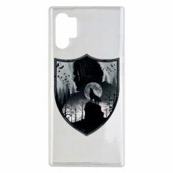 Чохол для Samsung Note 10 Plus Game of Thrones Silhouettes