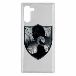 Чохол для Samsung Note 10 Game of Thrones Silhouettes