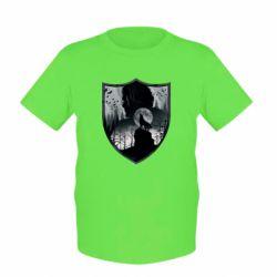 Дитяча футболка Game of Thrones Silhouettes