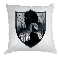 Подушка Game of Thrones Silhouettes