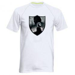 Чоловіча спортивна футболка Game of Thrones Silhouettes